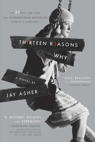Thirteen Reasons Why/Jay Asher -- for teens, but I couldn't put it down.                  This book is excellent a must read for all.