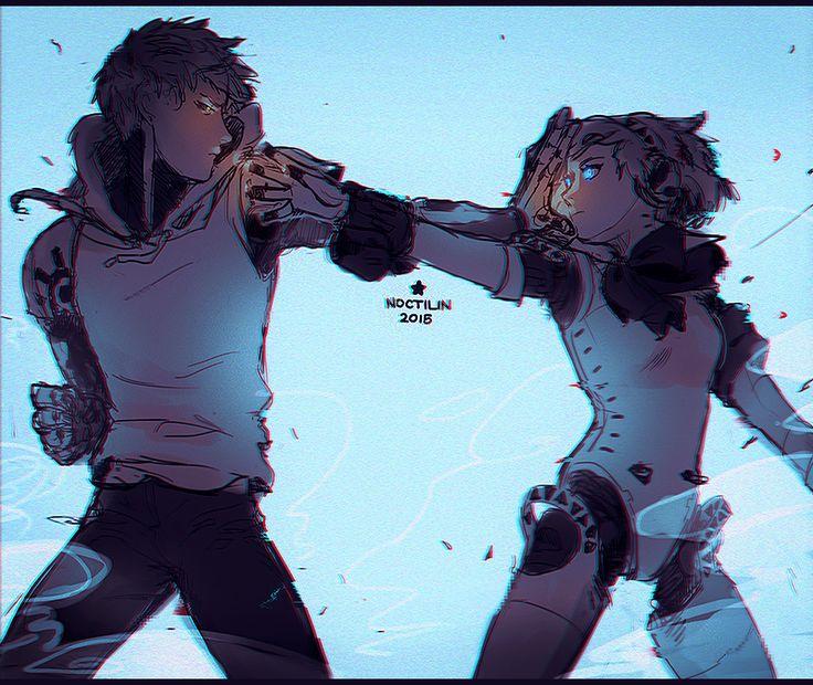 - One Punch Man - Genos