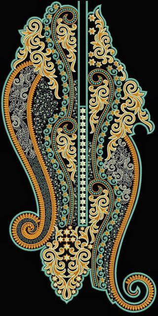 Embroidery Designs: Rangja23