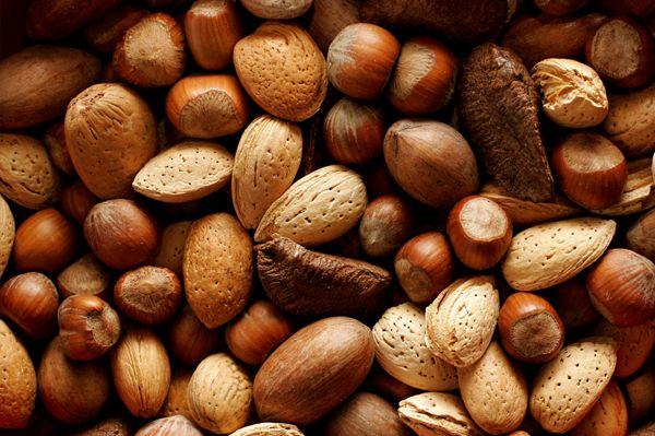 Les consommateurs de fruits à coques vivent plus longtemps : Allodocteurs.fr