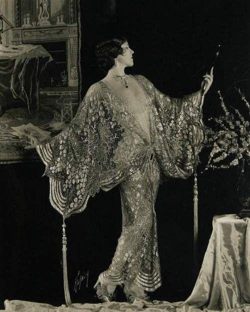 "Olive Borden, Hollywood's ""Joy Girl"""