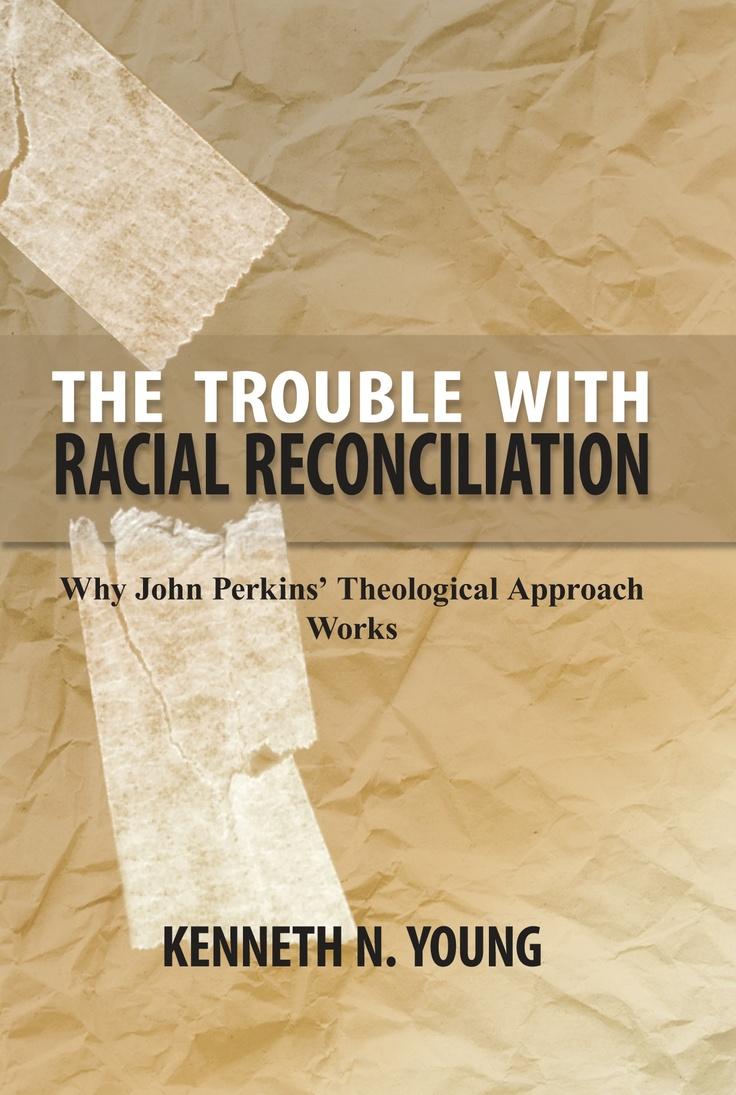 journey towards racial reconciliation essay