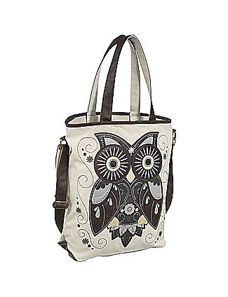 Owl Bag :Loungefly