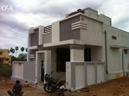 Portico Designs For Houses In Tamilnadu Google Search