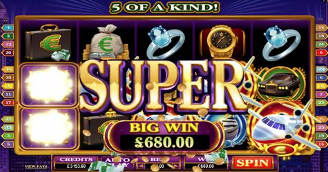 #Opulence, #luxury and wealth are what we use to define the high society in real life and these are exactly the #hallmarks of the #HighSociety Mobile slot by Microgaming. Software: #Microgaming Theme: #luxury Paylines: 25 Reels: 5 Mobile bonus: Yes