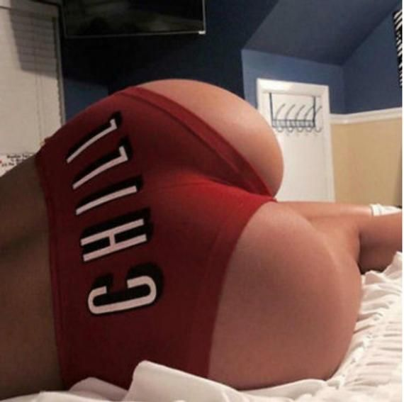 Big Booty Doggystyle Creampie