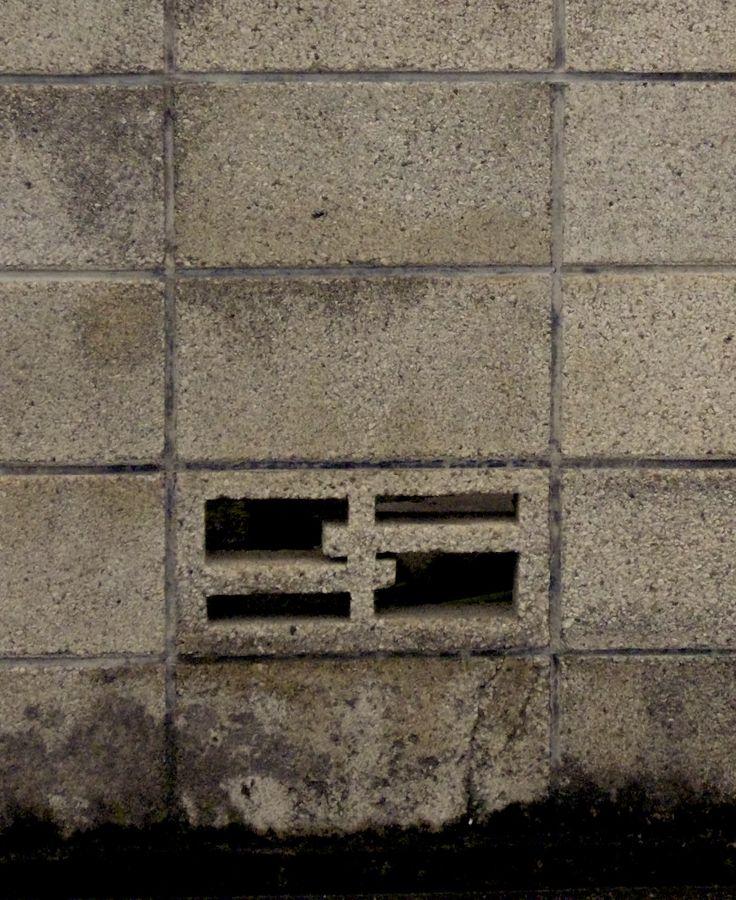 キー坊 naming TAM 飾りブロック 栃木県栃木市