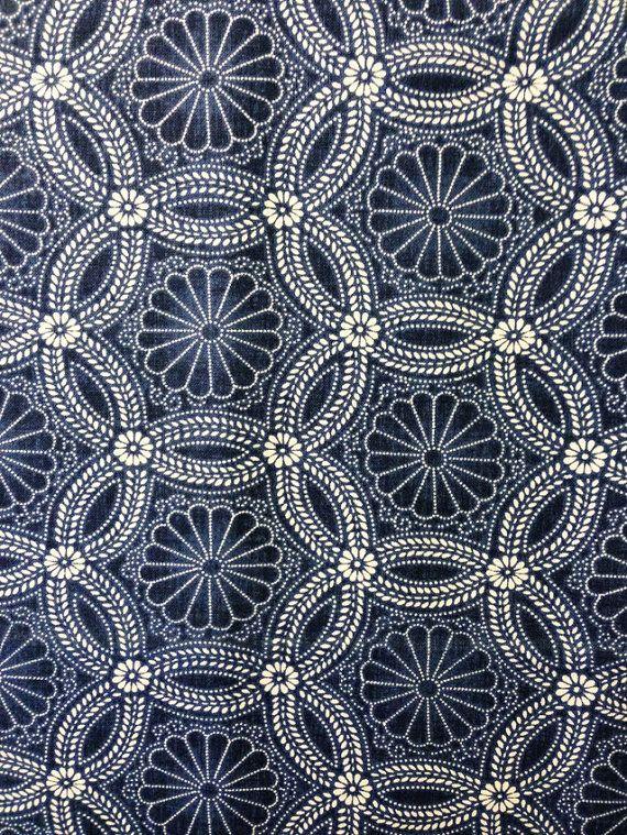 :: Moda Fabrics Kasuri Collection Kasuri ::