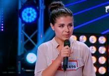 Beyonce de la X Factor Romania ridica sala in picioare: Gianna, bine ca ai venit!  #auditii