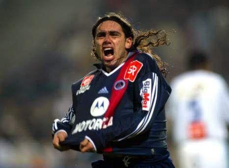 Juan Pablo Sorin