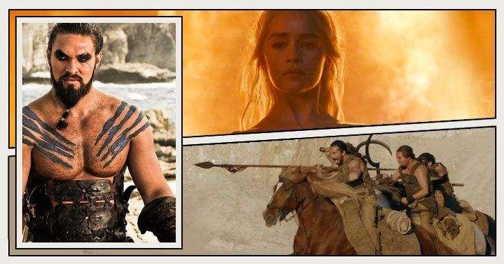 Para além do leste de Essos! Os Dothraki são um dos povos mais curiosos e interessantes d'As Crônicas de Gelo e Fogo, uma sociedade com ideais extremamente contrários ao resto do mundo da saga. Nômades, crentes em um Deus Cavalo, avessos ao mar e à magia de sangue, grandes guerreiros e saqueadores. Para explorar um …