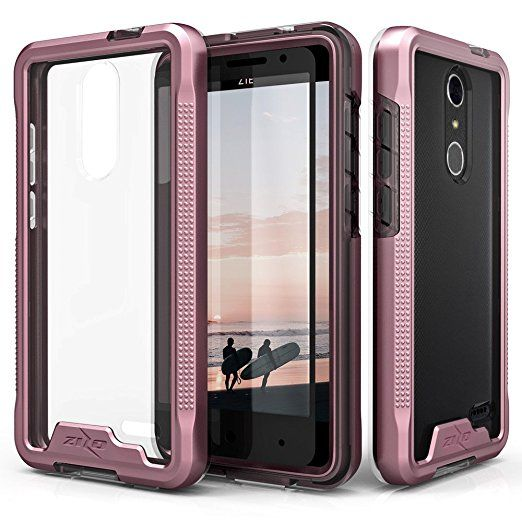 Cell Accessories For Less (TM) ZTE Blade Spark Z971 - Zizo