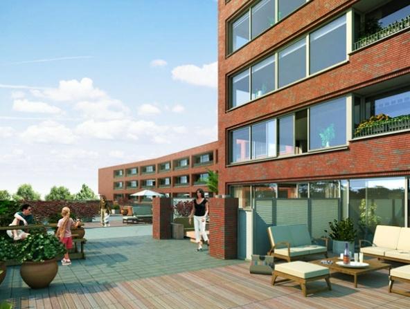 Comfortabel wonen bij het gezellige centrum van Zaandam? Wat dacht je van deze appartementen van project Koning Davidstraat? Voor als je eisen stelt aan de betaalbaarheid en de kwaliteit. Kom zelf kijken tijdens de Zaanse Nieuwbouwdagen 11 en 13 april 2013.