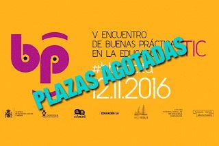 HenArte & TIC's: Mi primera CITA / V Encuentro BBPP