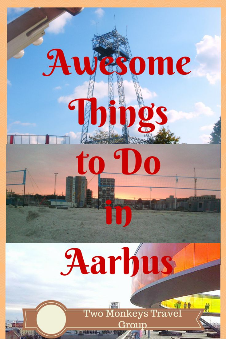 Awesome Things to Do in Aarhus