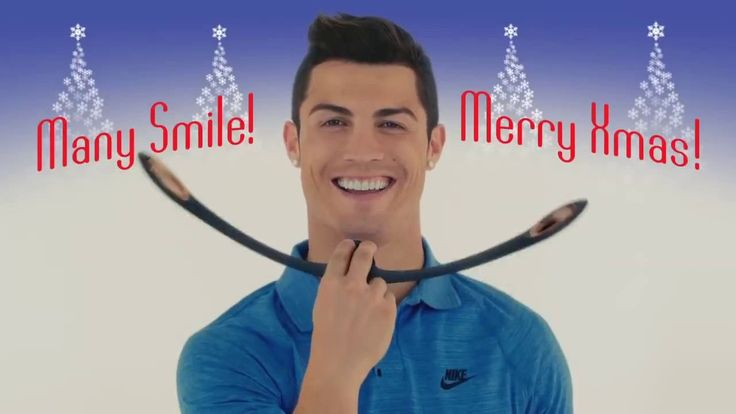 From fried chicken to motor oil to a shake weight for your face -- Cristiano Ronaldo will sell anything.