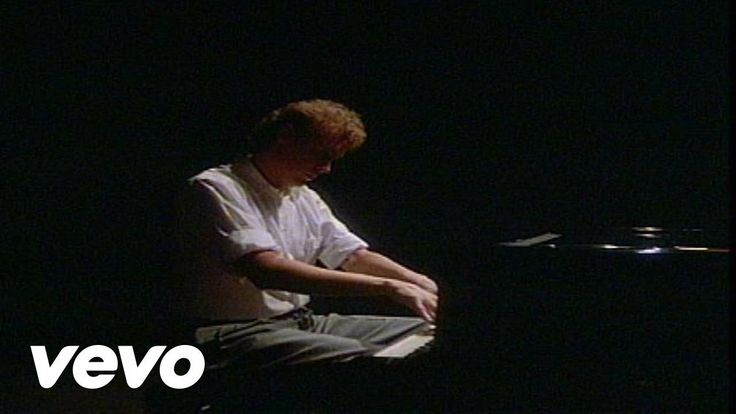 #1 the second week of December 1986: Bruce Hornsby and the Range - The Way It Is