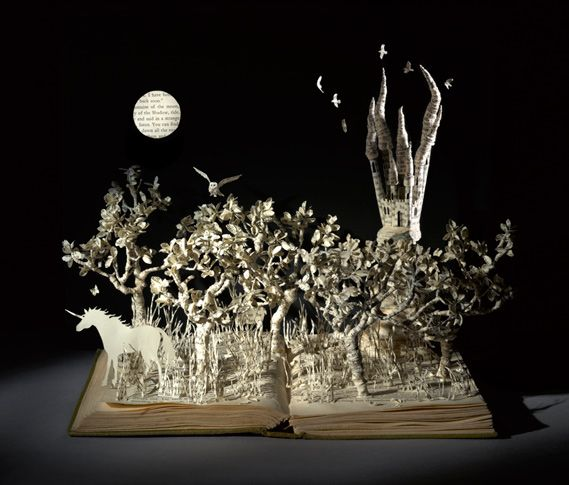book art   allrainydaysarentgray