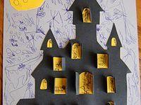 Top 25 ideas about Дома С Привидениями on Pinterest