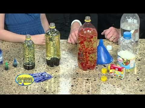 Slippery Science Fair Projects - Cool Science Experiments