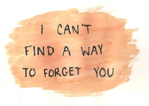 15 Must-see Forget You Quotes Pins