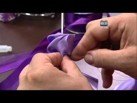 Mulher.com 17/12/2013 Valeria Soares - Rosas dobradas parte 1 - YouTube