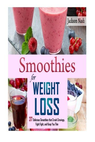 Looking for ways to lose the extra pounds? Maybe you should try some weight loss smoothies. Watch the pounds drop the healthy and delicious way! Try it!