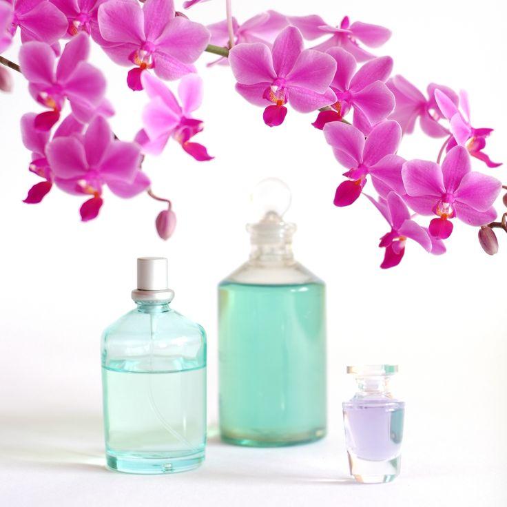 Aroma terápia
