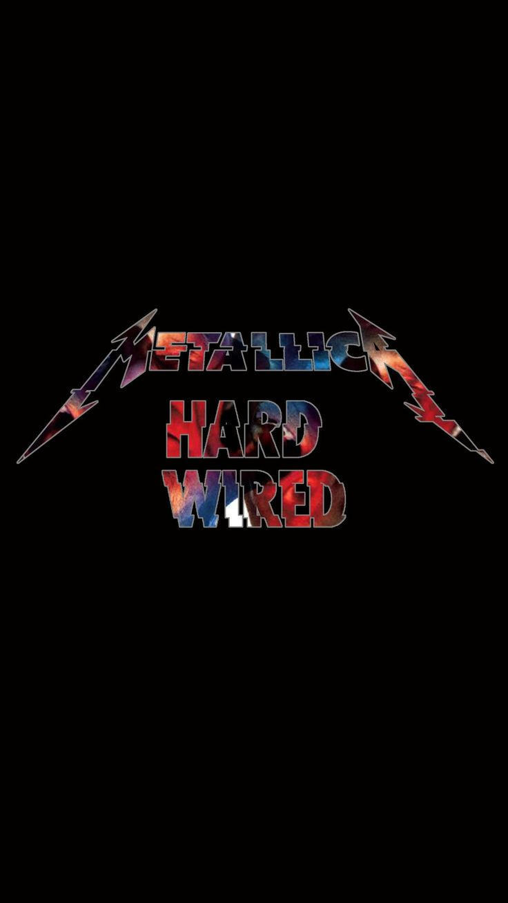 Iphone X Wallpaper Live Android Wallpaper Android 5 Quot Metallica Hardwired Metallica