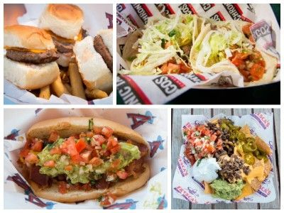 Angel Stadium food guide: Critic Brad A. Johnson tells you what to eat (or not) The Orange County Register