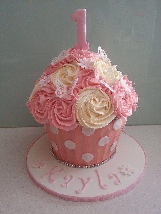 Thalia Birthday Cake