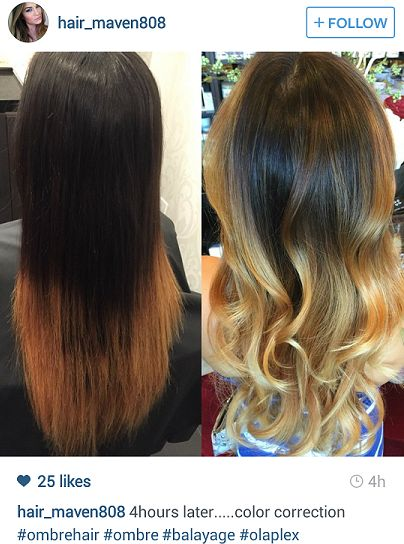 How To Fix Damaged Hair After Bleaching Hair In 2019