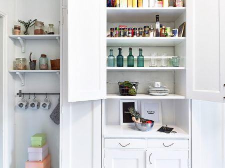 36 m de segunda mano minis and blog - Cocinas para pisos pequenos ...