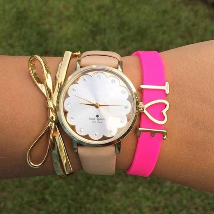 Swooning over this gorgeous Kate Spade and KEEP #armparty!