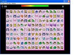 Tải game Pikachu mới cho điện thoại 3G