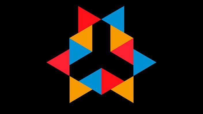 Court métrage d'animation fantaisiste sur le triangle équilatéral. Un ballet de formes géométriques, dont le déroulement est réglé en fonction du caprice de l'auteur, mais dans les limites ...