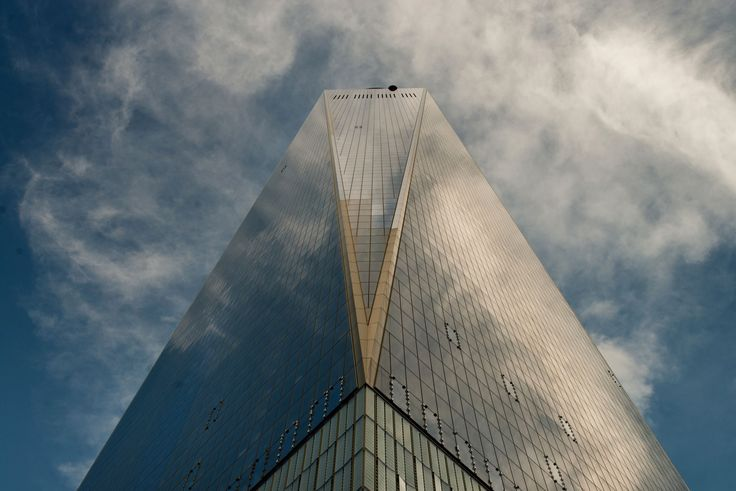 THE NATIONAL SEPTEMBER 11 MEMORIAL AND MUSEUM IN NEW YORK, USA 13 years on from the terrorist attacks, the National September 11 Memorial and Museum opened at the former location of the Twin Towers on May 21. The nearby One World Trade Center (pictured) opened on November 3.