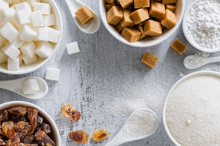 Not all sugars are created equal. #glyconutrition #mannaproducts #mannatechaustralasia