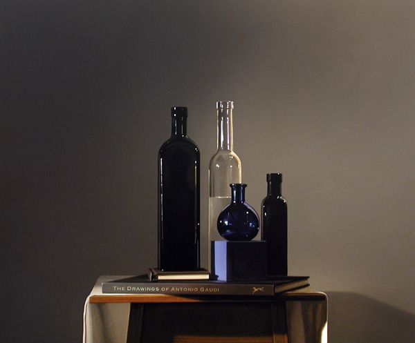 GUY DIEHL | Fine Art - Paintings, still life, acrylic, fine art - ARCHIVE.