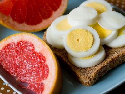 7 quick but nutritious breakfast ideas...