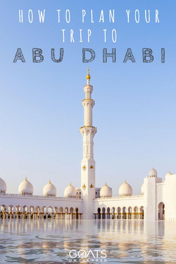 Abu Dhabi Guide Where To Stay