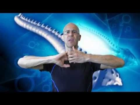 ▶ Best Exercise Tip for Neck Pain, Pinched Nerve, Dowagers Hump, Poor Posture / Dr Mandell - YouTube