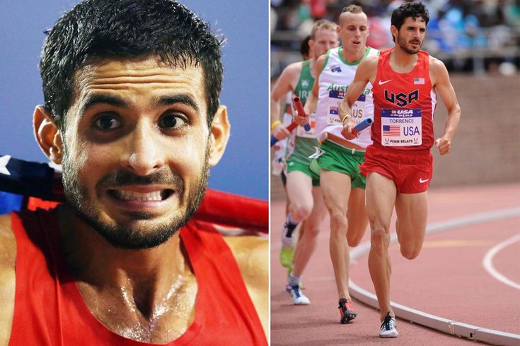 OLYMPIC runner David Torrence has been found dead at the bottom of a swimming pool. The 31-yr-previous, who made the ultimate of the 5,000m race gained by Mo Farah at Rio 2016, competed for Peru however was from California.   Rex Options   Olympic athlete David Torrence has been found dead in a...