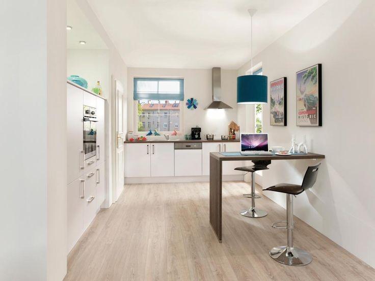 Hot og stilrent køkken - Laser 411