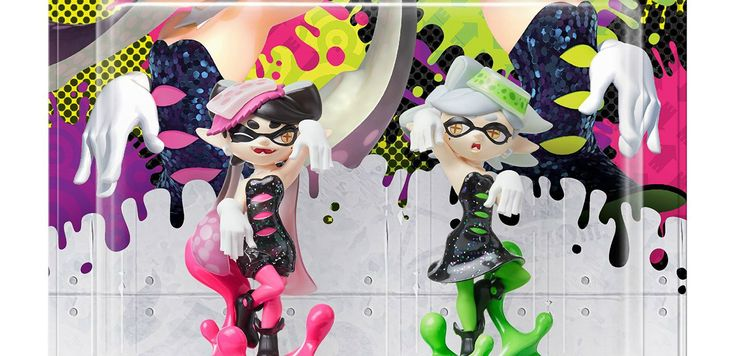 Amazon now has the Squid Sisters and other Splatoon amiibo: After being up at Best Buy for weeks, all of you folks who were holding out for…