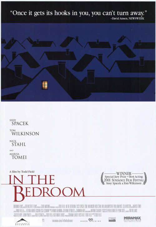 In The Bedroom Movie Poster   Internet Movie Poster Awards Gallery