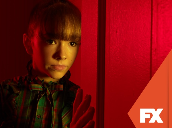 Holly Taylor es Paige Jennings.   The Americans