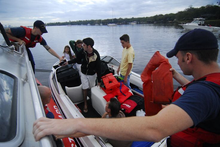 National Safe Boating Week 2015 Auxiliary, state boating