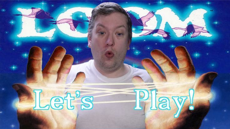 Couldnt we just have a saw? Let's Play Loom part 2