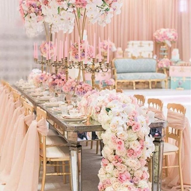 """""""Flower flow! Love the way these flowers cascade off the table. Major awesomeness! #andbutterfliestoo #flowers #flowerflow #floraldesign #baltimorebride #baltimore #events #weddingseason #abmlifeiscolorful #liveoutloud #livingoutloud #peoplescreatives #youwereborntofly"""" by @and_butterflies_too. #이벤트 #show #parties #entertainment #catering #travelling #traveler #tourism #travelingram #igtravel #europe #traveller #travelblog #tourist #travelblogger #traveltheworld #roadtrip #instatraveling…"""
